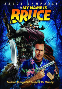 My Name Is Bruce [Widescreen]