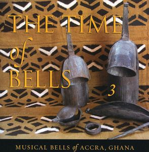 Time of Bells 3: Musical Bells