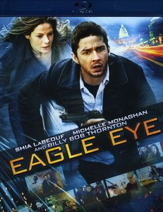 Eagle Eye [Widescreen] [Hollywood Movie Money]