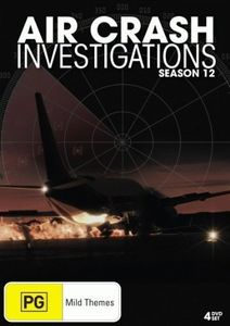 Air Crash Investigations - Season 12