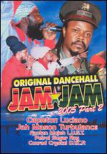 Original Dancehall Jam Jam 2 2005 /  Various
