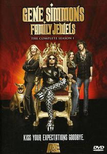 Gene Simmons Family Jewels: Season 1
