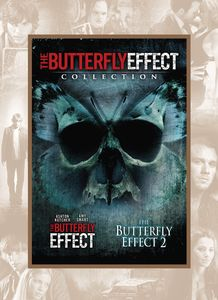 The Butterfly Effect/ The Butterfly Effect 2 [WS] [Double Feature]