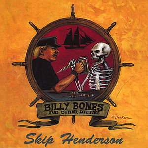Billy Bones & Other Ditties