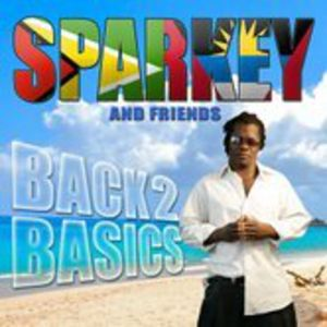 Sparkey & Friends Back 2 Basics