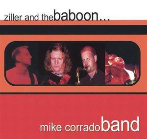Ziller & the Baboon