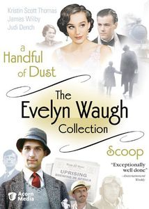The Evelyn Waugh Collection