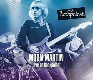 Live at Rockpalast 1981 [Import]