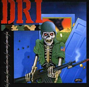 The Dirty Rotten LP On CD