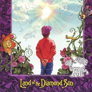 Land of the Diamond Sun