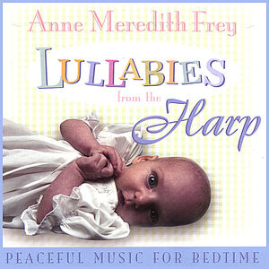 Lullabies from the Harp