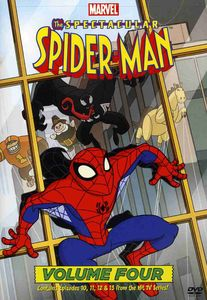 Spectacular Spider-Man 4