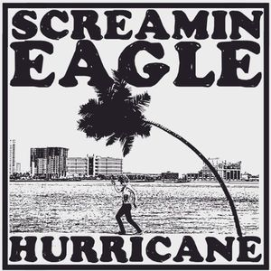 Screamin Eagle.