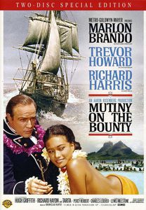 Mutiny On The Bounty [1962]