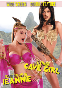 The Erotic Dreams of Jeannie /  Teenage Cavegirl