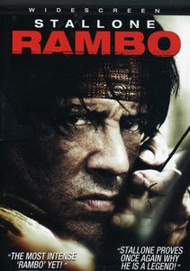 Rambo [Widescreen] [Sensormatic] [Checkpoint]