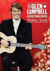 The Glen Campbell Goodtime Hour Christmas Specials