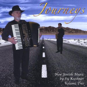 Journeys: New Jewish Music 2