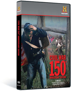 Civil War 150th Ann