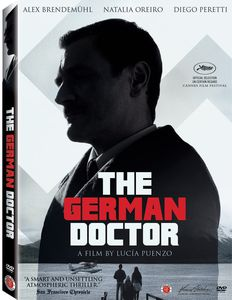 The German Doctor
