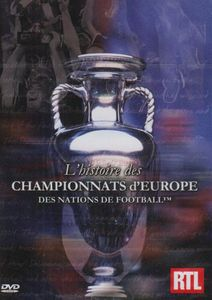 Uefa: The Story 2008