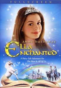 Ella Enchanted [FS] [FS]