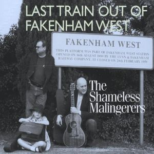 Last Train Out of Fakenham West