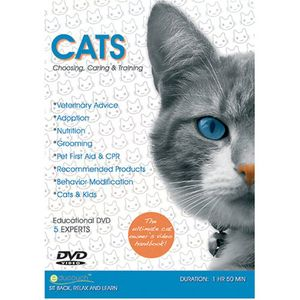 Cats: Choosing Caring & Training