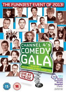 Channel 4 Comedy Gala 2013