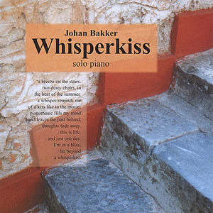 Whisperkiss
