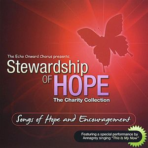 Stewardship of Hope: The Charity Collection