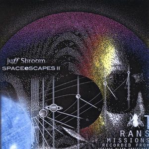 Spaceescapes II