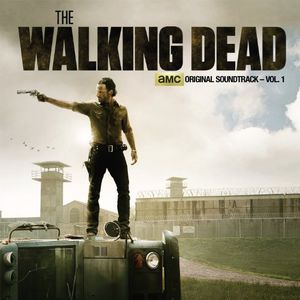 Amc's the Walking Dead 1 (Original Soundtrack)