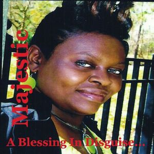Blessing in Disguise EP