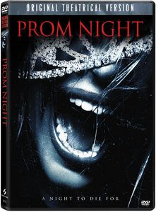 Prom Night [2008] [Widescreen] [Rated]
