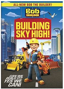 Bob the Builder: Building Sky High