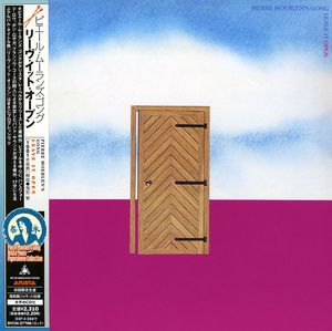 Leave It Open [Limited Edition] [Mini LP Sleeve] [Import]