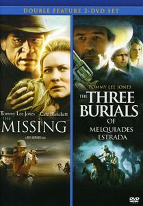 Missing & Three Burials of Melquiades Estrada