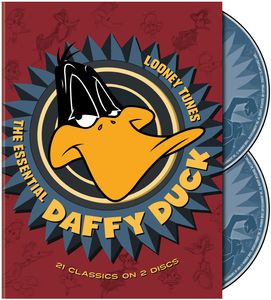 Looney Tunes: The Essential Daffy Duck