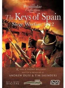 Penninsular Collection: Keys of Spain-Seige Warfar