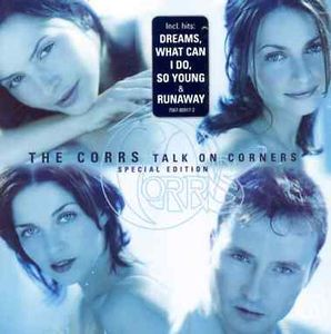 Talk on Corners [Import]