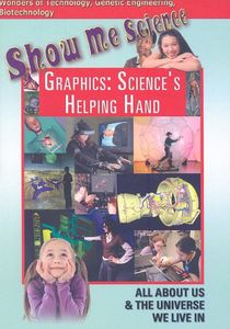 Graphics: Science's Helping Hand
