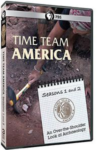 Time Team America: Seasons 1 & 2