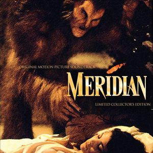 Meridian: Kiss of the Beast Soundtrack