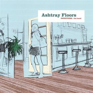 Ashtray Floors