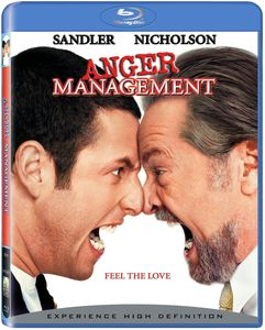 Anger Management [Widescreen]