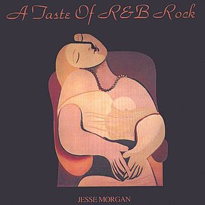 Taste of R&B-Rock