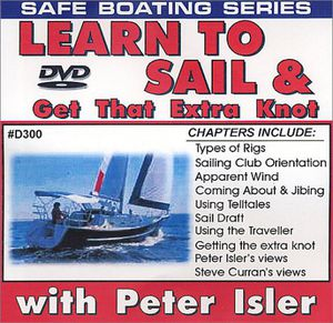 Learn to Sail Better & Get That Extra Knot