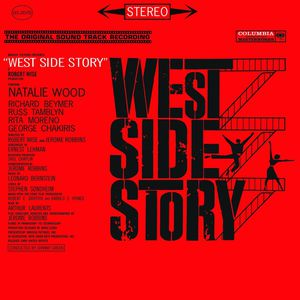 West Side Story: Deluxe Edition (Original Soundtrack) [Import]