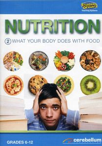 Nutrition 2: What Your Body Does With Food